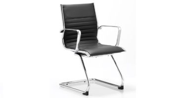 Eames Style Boardroom Chair (LB 30)