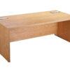 EX Straight edge Desk
