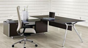 Desks and Desking Systems