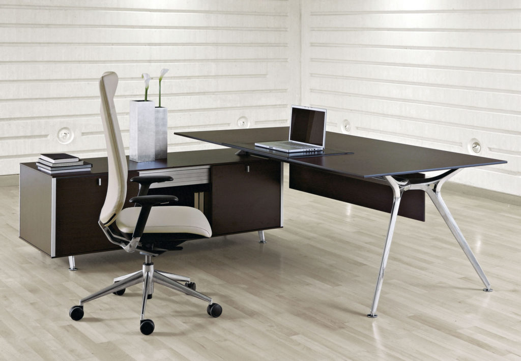 Desks and Desking Systems from £95