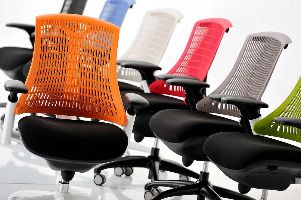Office Seating from £65
