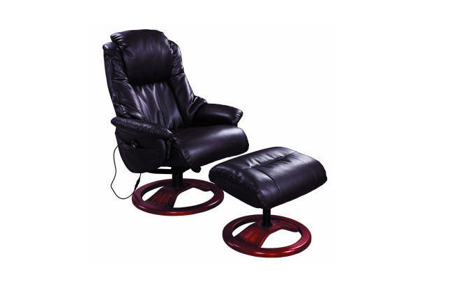 Reclining and Massage Chairs