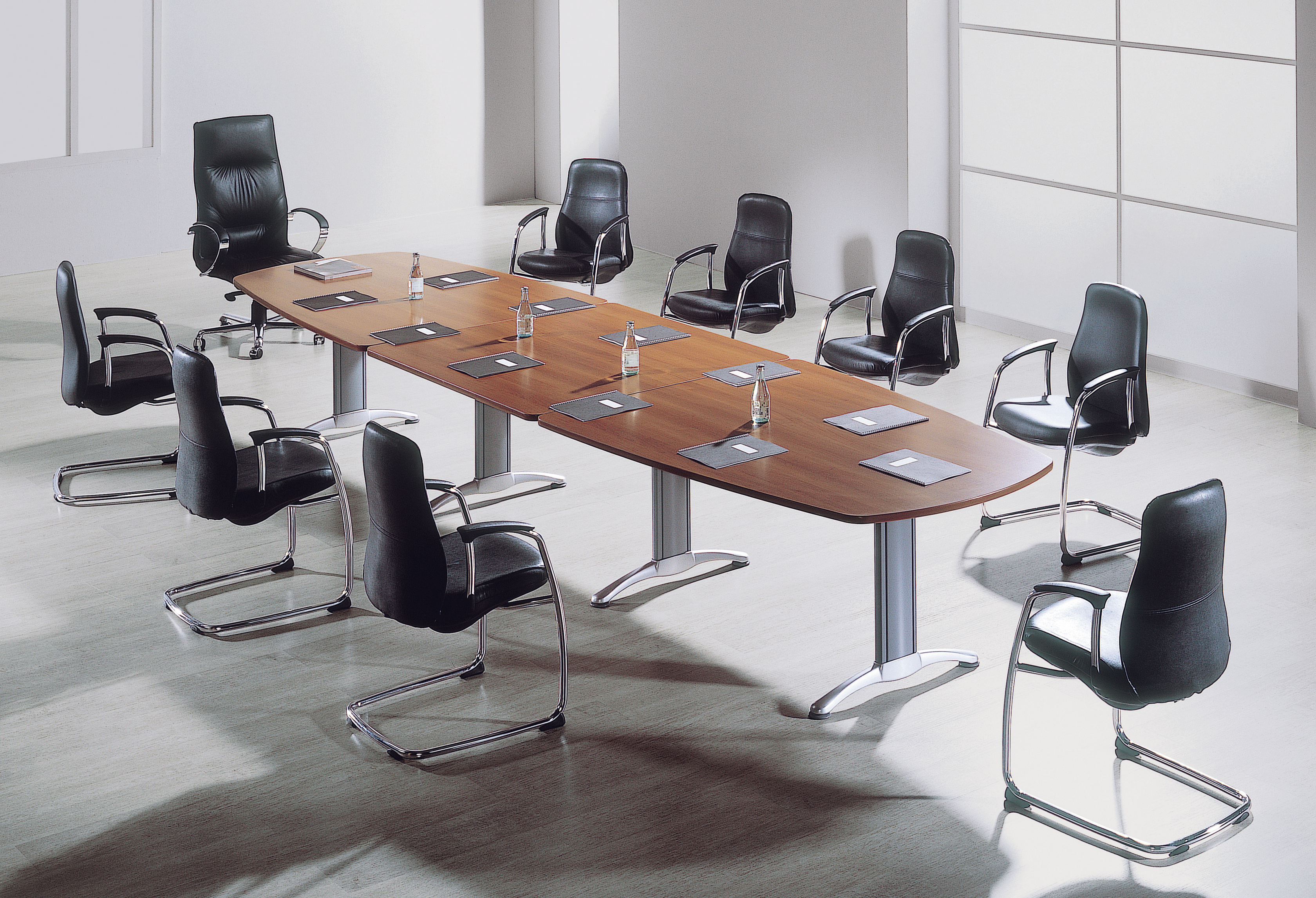 Executive Boardroom Table 3 2m Seats 10 Next Day