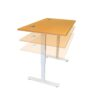 QE Ecectronic Height Adjustable Tables