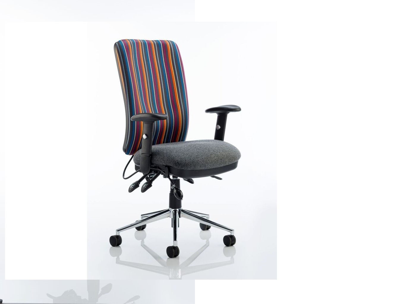 Operator and Task Chairs