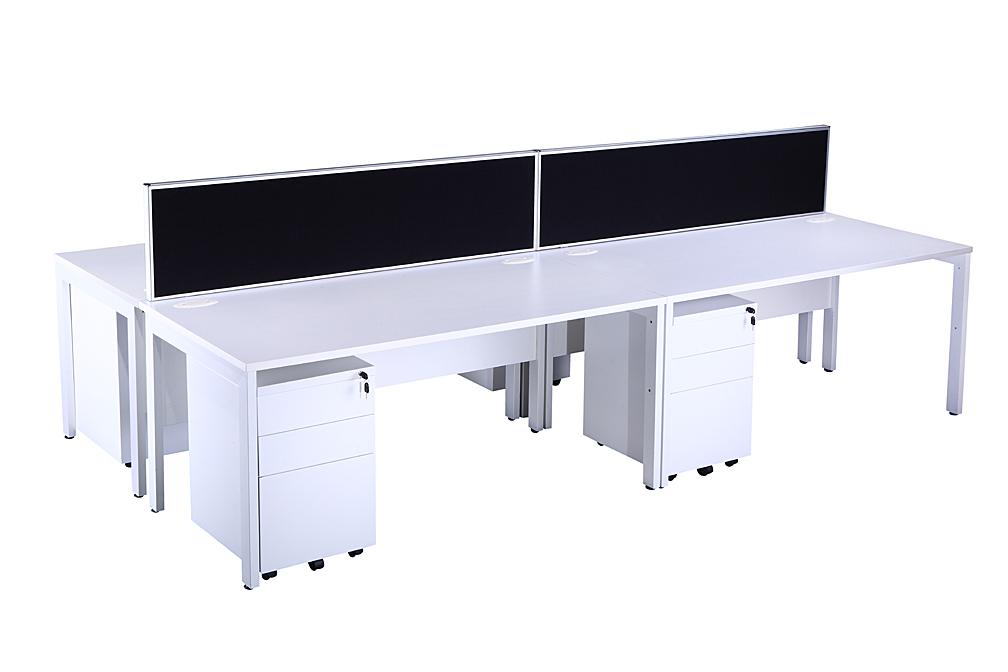 Economy Bench Style Desks