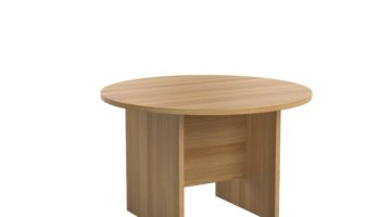 TC circular meeting table