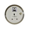 Zenith Power with twin fast charge A+B and RJ45