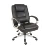 Massage executive chair